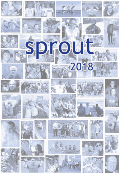 page from Sprout Brochure 2018