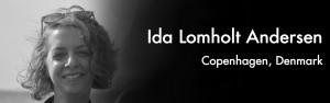 Ida Lomholt Andersen, 2015