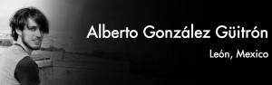 Alberto González Güitrón, 2014