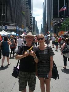 Day Trip Culture Festival NY