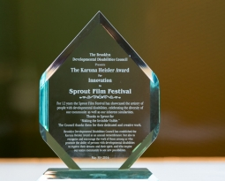 Sprout Film Festival Wins!